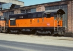 Milwaukee Road FM H-12-44 #720