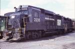 Penn Central GP30 #2235