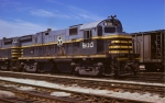 Belt Railway of Chicago Alco Century C424 #600