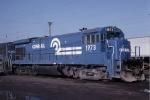 Conrail 1973