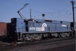 Conrail E44 #4410