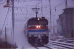 Amtrak E60CH #973