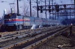Amtrak E60CP #950