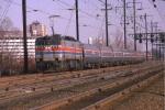 Amtrak E60CH #974