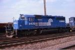 Conrail SD40-2 #6425