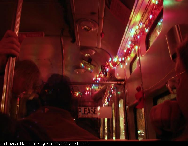 SPAX 2324 Holiday interior
