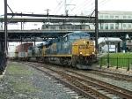 CSX 783 Q190-28
