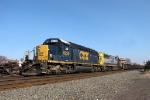 CSX 8236 Q439