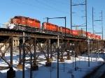CP 5900 D&H 164-11 / NS 30J