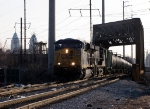 CSX 755 K481-05