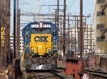CSX 6341 Q406