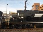 NS 1001 17G