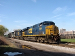 CSX 5298 Q702