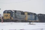 CSX 8534