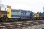 CSX 8862