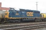 CSX 8841