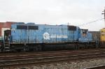 CSX 2458