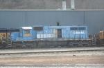 CSX 2457