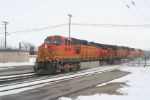 BNSF 4678
