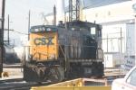 CSX 1172