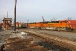 BNSF 9194 on CSX N859-29