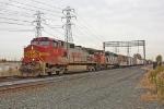 BNSF 751 on CSX Q393-29