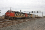 CN 5563 on CSX Q281-29