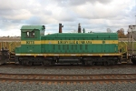 LIRC 9373 on CSX Q377-30