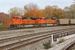 BNSF 9194 on CSX E942-02