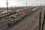 ICE 6448 on CSX S393-24