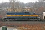 ICE 6431 on CSX S393-24