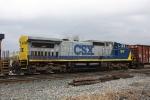 CSX 7847 on CSX Q381-24