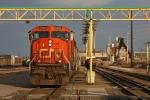CN 5690 on CSX Q381-24