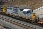CSX 8387 on  CSX Q151-10