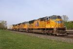 UP 3899 on CSX Q090-20