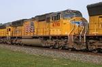 UP 4796 on CSX Q090-20