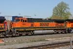 BNSF 1081 on CSX Q393-20