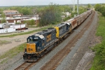 CSX 2680 on CSX Y122-07