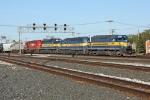 DME 6076 on CSX K695-06