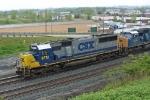CSX 8712 on CSX Q227-10