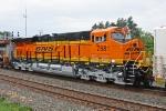 BNSF 7881 on CSX Q393-14