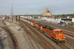 BNSF 9283 on CSX N859-26