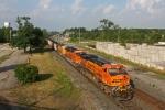 BNSF 5944 on CSX N859-22