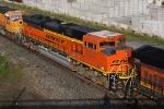 BNSF 9220 on CSX N859-22