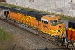 BNSF 9908 on CSX N859-22