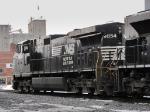 NS 9854 (C40-9W)