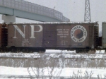 1131-13 NP 42054 at BN Lyndale Yard