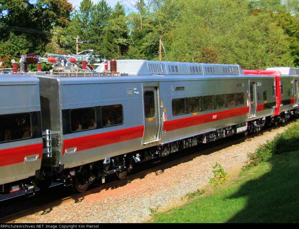 MNCR 9112 on Q438