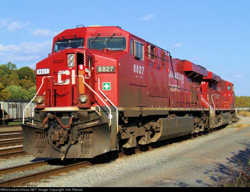 CP 8827 & 8884