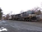 NS 9393 Train 212